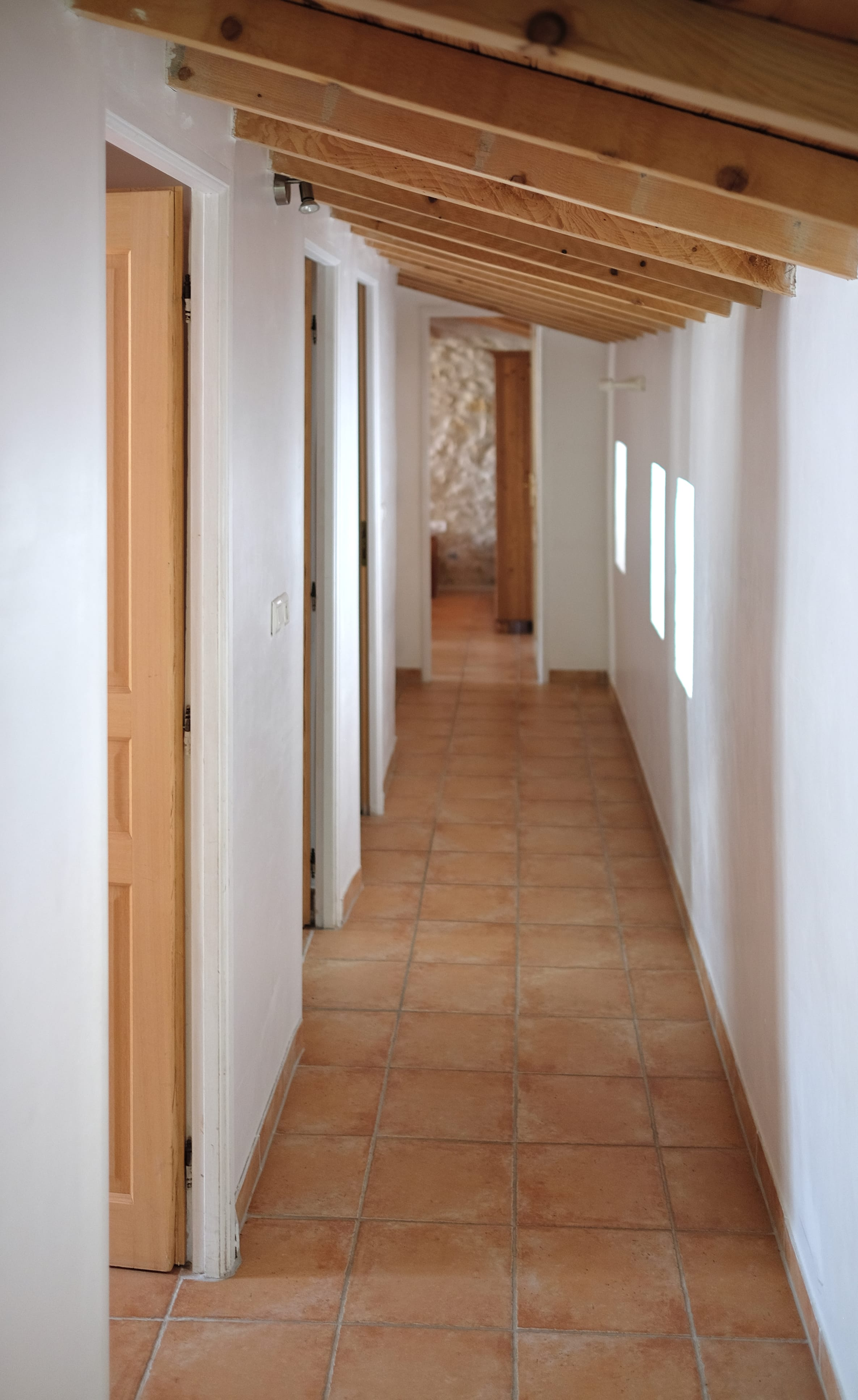 MELLIFERA Couloir